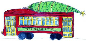 HHT14 Sponsor - the Witry Collective Logo