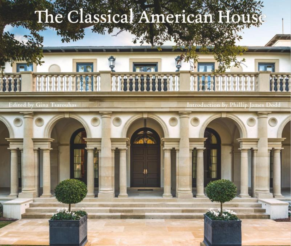 17 Best Images About American Classical Architecture: The Classical American House By Phillip James Dodd Book