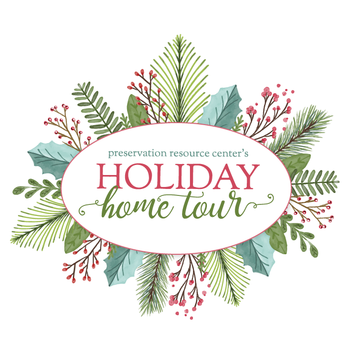 Christmas Home Tours 2019 Holiday Home Tour presented by McEnery Residential | Preservation